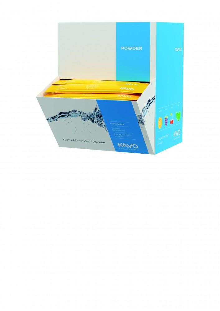 PROPHYflex Bicarbonat de Sodiu aroma portocale(plic)